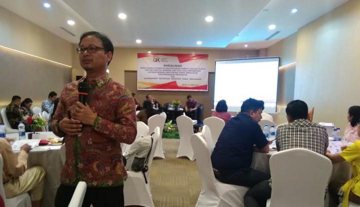 Usaha Gadai Meningkat di Medan, OJK Lakukan Ini - Warta Ekonomi