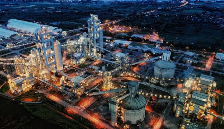 Solusi Bangun Indonesia Tegaskan Pembangunan Pabrik Beton Curah di Jaktim Sesuai Prosedur - Warta Ekonomi