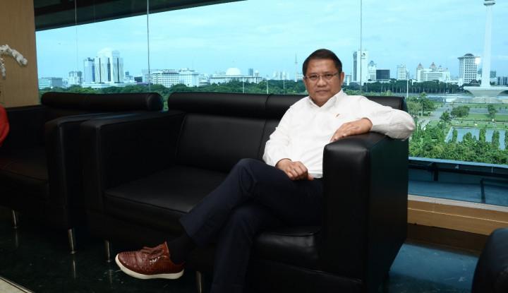 Nadiem Jadi Menteri, Rudiantara: Ya, Alhamdulillah - Warta Ekonomi