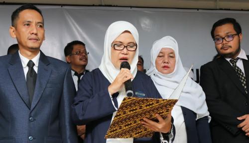 Foto Dilantik Iden Gobel, Duet Aini dan Wanmoh Pimpin APJI Sumut