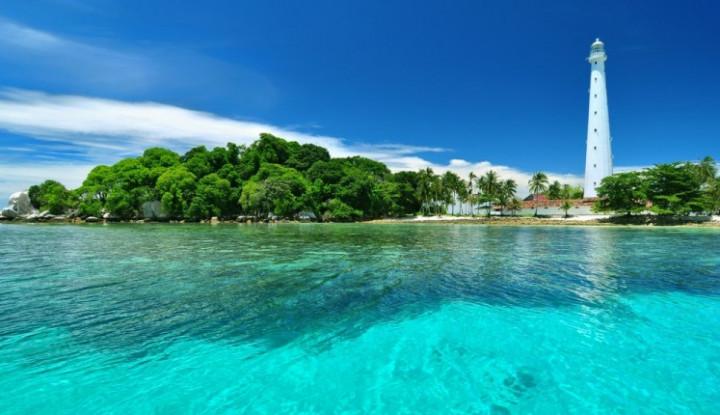Ingin Wisata Kuliner ke Belitung? Ini 3 Kuliner yang Wajib Dicicipi - Warta Ekonomi