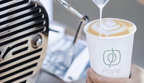 Foto Fore Coffee, Kedai Kopi Ramah Teknologi