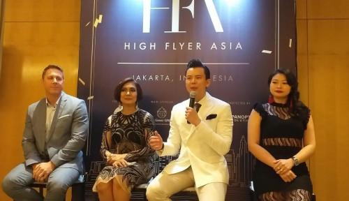 Foto Gelar Business Networking, HFA Jajaki Pasar Indonesia