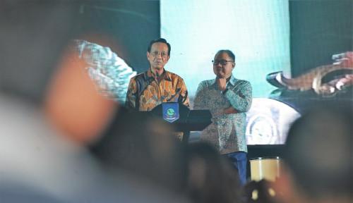 Foto Diapresiasi Menkop-UKM, Ini Kunci Keberhasilan Yogyakarta Majukan KUMKM