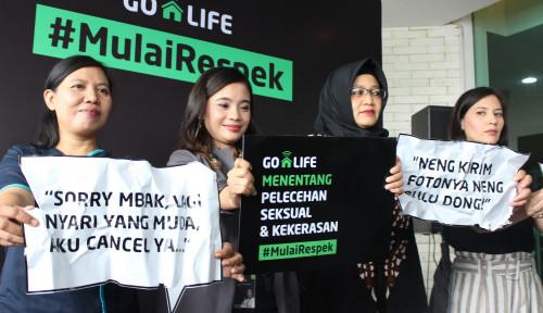 Foto Perangi Kekerasan Seksual di Go-Massage, Begini Langkah Go-Life
