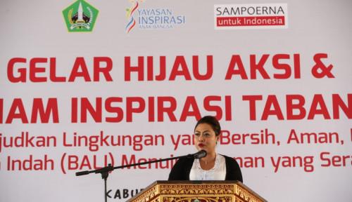 Foto Peringati Hari Bumi, Bali Siapkan 10 Minimarket Sampah