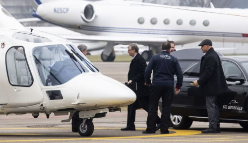 Menyesal Sering Pergi Pakai Jet Pribadi, Bill Gates Akui Jadi Pelaku Perubahan Iklim