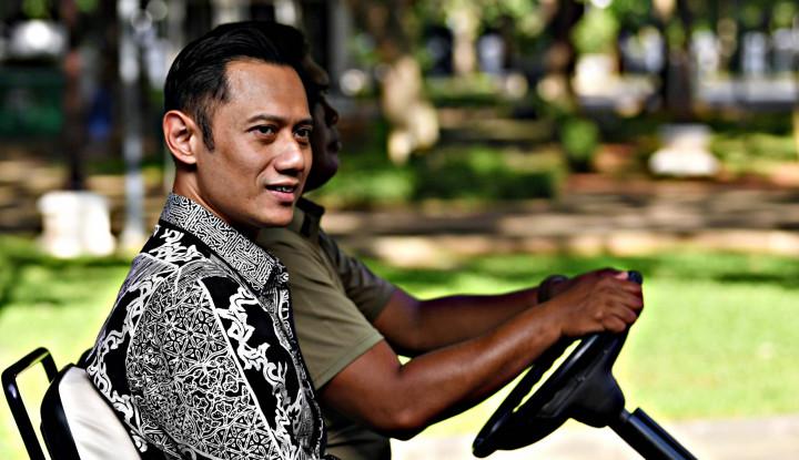 Putra SBY Akan Duet dengan Putri Megawati di 2024? - Warta Ekonomi
