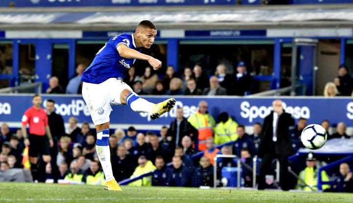 Diasuh Ancelotti, Klopp: Everton Jadi Lebih Berbahaya - Warta Ekonomi