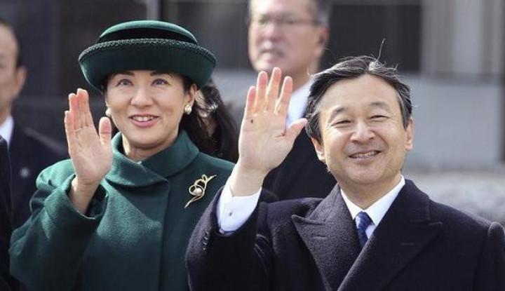 Setelah Dilantik, Kaisar Naruhito Sapa Rakyat Jepang - Warta Ekonomi