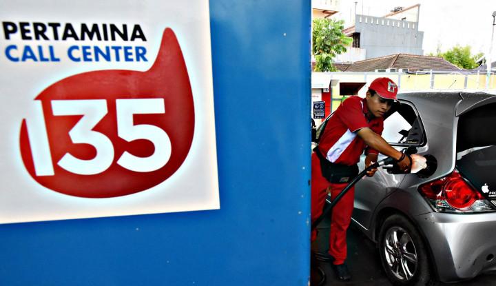 Usai Jawa Bali Pertamina Delivery Service Sambangi Sulawesi