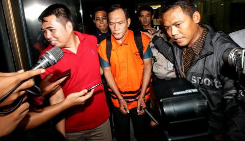 Foto Lengkap! Kronologi OTT Hakim PN Balikpapan dan Jajarannya