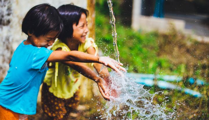 2 Miliar Orang Sulit Akses Air Bersih, Ilmuwan Negara . . . Cari Cara Antisipasi! Top Markotop Deh! - Warta Ekonomi