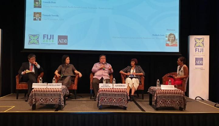 Kepala Bappenas Tegaskan Peran Perempuan dalam Pembangunan Indonesia - Warta Ekonomi