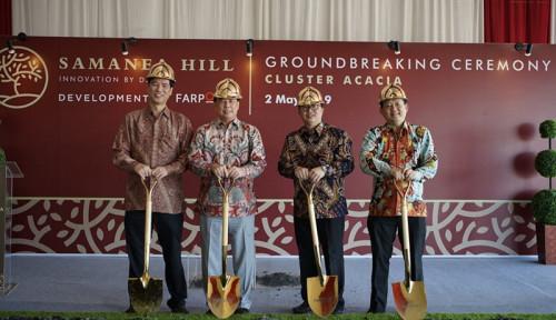 Farpoint Bakal Luncurkan Perumahan Eco-Residence Buat Milenial, Harga Mulai Rp400 Jutaan