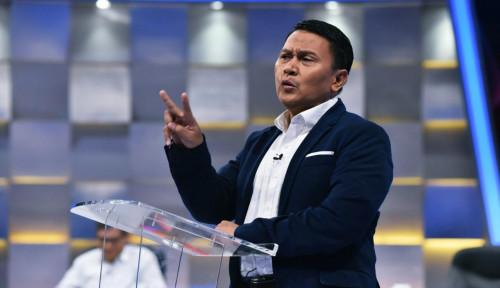 Foto Jika Jatah Menteri Tak Sesuai Harapan, PKS Bilang Jokowi Bakal...