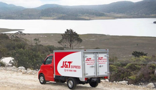 J&T Express Proyeksi Transaksi Pengiriman Barang Naik 3 Kali Lipat Selama Ramadan