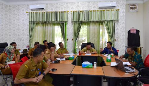 Foto KPPU Medan Ajak Pemko Padangsidempuan Sinergi
