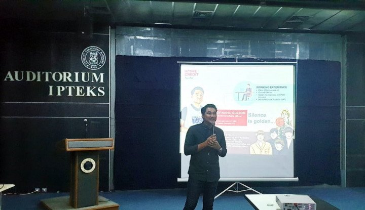 Home Credit Cari Talenta Muda Lewat Data Science Academy - Warta Ekonomi
