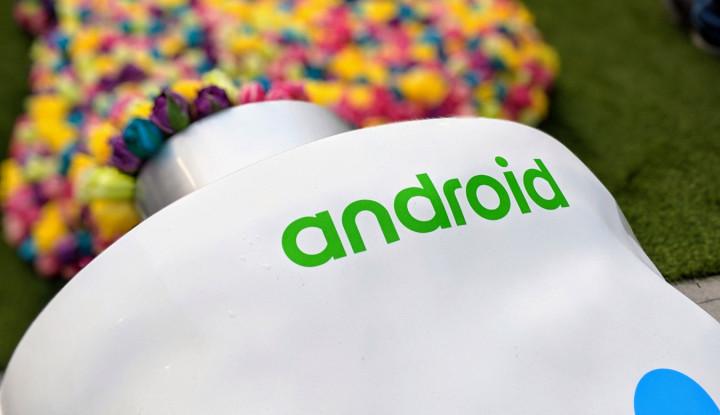 Mau Ada yang Baru Nih di Android: Aplikasi Pesan Serupa iMessage iOS! - Warta Ekonomi