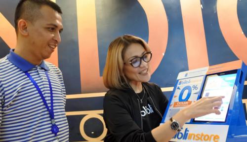 Foto Big Bang Surabaya 2019 Targetkan Rp100 M, Blibli Bakal Lakukan Ini