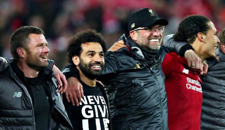 Pantas Diperebutkan, Ternyata Segini Uang yang Didapat Jika Juara Liga Champions