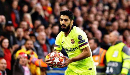 Suarez: Please, Jangan Kambing Hitamkan Valverde!