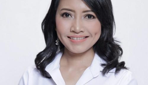 Foto Dulu Kerja di Telkomsel, Perempuan Ini Malah Banting Setir Bangun OVO!