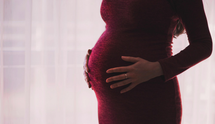 Ibu Hamil? Puasa Bisa Tetap Lancar Kok - Warta Ekonomi
