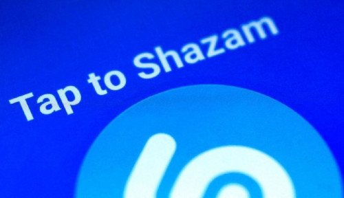 Foto Shazam! Bukan Film Superhero Kuat, Ini Aplikasi Besutan Empat Sahabat