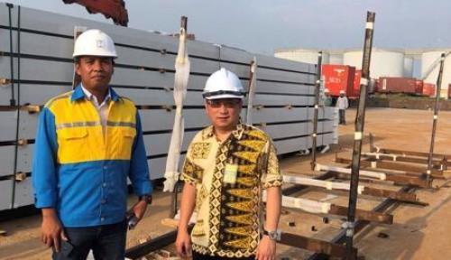 Foto Ramaikan Pasar Asia Tenggara, Nova Buildings Bangun Pabrik di Vietnam