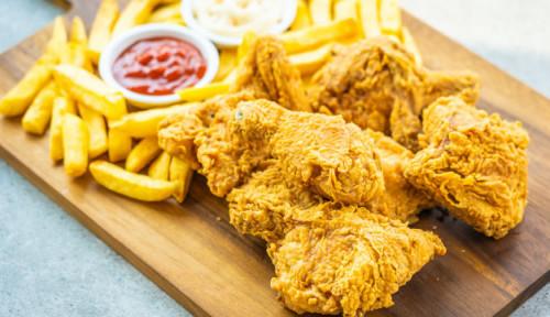 Kekejaman Peternakan Ayam KFC hingga McDonald's di Indonesia Dibongkar Lembaga Ini