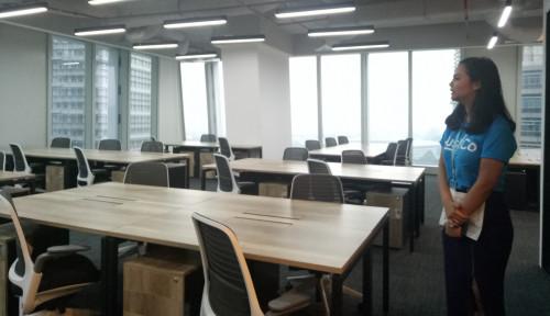 Foto Bidik Pasar Milenials, Coworking Space Asal Singapura Ini Buka di Jakarta