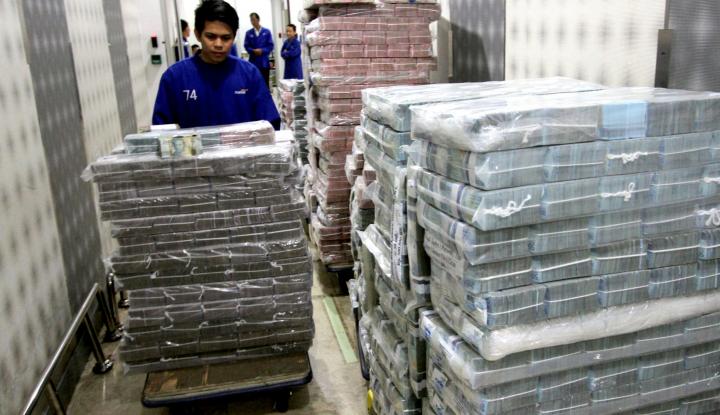 Jaga Ekonomi, DPR Terbitkan Rekomendasi Cetak Uang, Jumlahnya Gila!