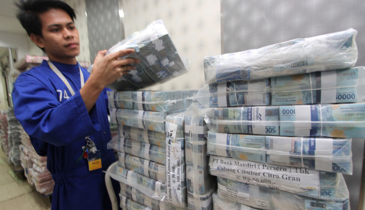 Polisi Sita Uang Rp4,1 Miliar Kasus MeMiles - Warta Ekonomi