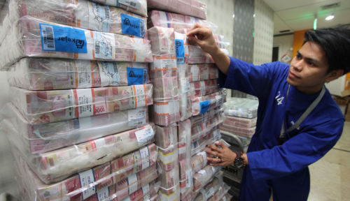 Pemulihan Ekonomi Lanjut ke 2021, Jokowi Gelontorkan Rp356,5 T