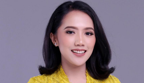 Yang Muda, yang Berkarya, Mengenal Sosok Puteri Komarudin: Milenial yang Siap Berantas Rentenir