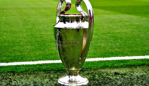 Foto Ini Jadwal Final Liga Champions, Liverpool vs Tottenham Hotspur