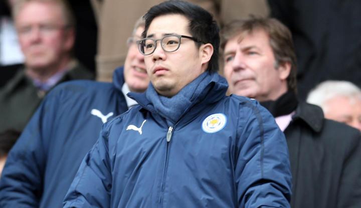Bos Leicester City Jadi Miliarder Termuda di Thailand, Semua Berkat Warisan - Warta Ekonomi