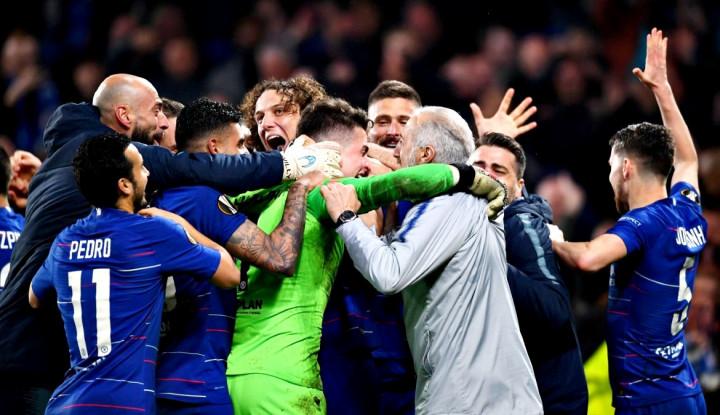 Selangkah Lagi bagi Frank Lampard Jadi Pelatih Chelsea - Warta Ekonomi