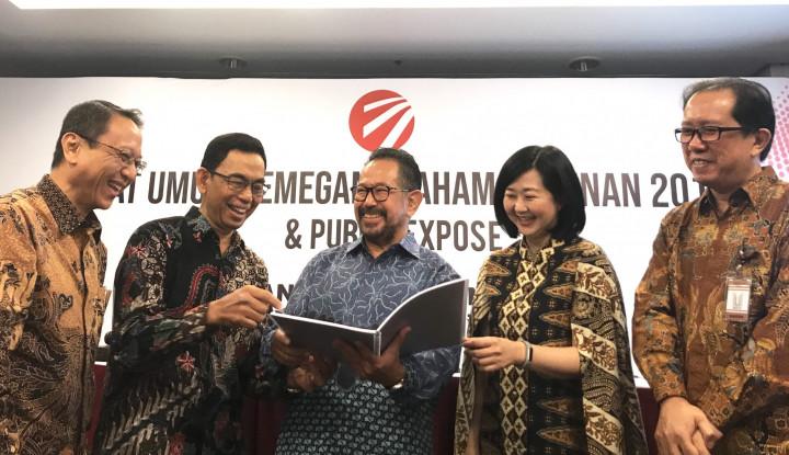 Mantan Dirut MNC Bank Pindah ke Bank Ina, Jadi Apa?