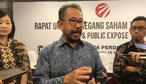 Bank Ina Cari Dana dari Pasar Modal, Group Salim Bakal Ambil Bagian