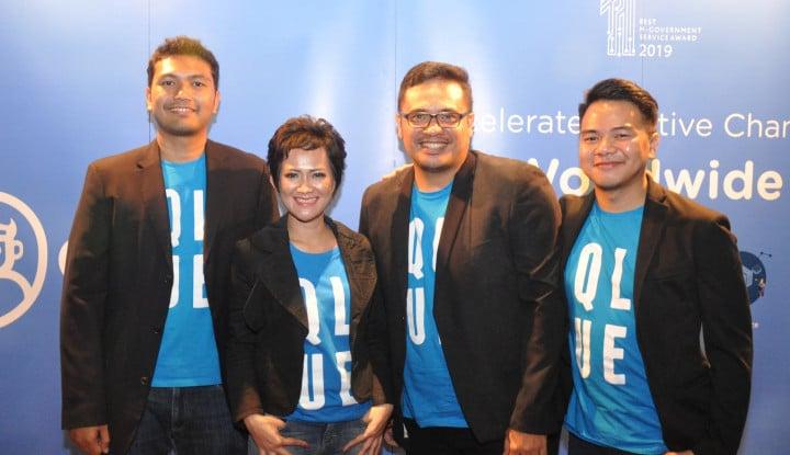 Didukung Nvidia, Qlue Kembangkan Teknologi AI untuk Solusi Smart City - Warta Ekonomi