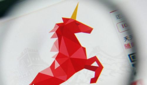 Foto Sst! Menteri Rudiantara Bocorkan Startup Edu Tech Naik Level Unicorn