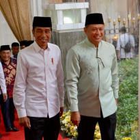 Ketua MPR Bocorkan Jokowi Mau Beri 6 Bulan Listrik Gratis