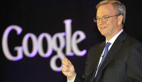 Setelah Corona, Mantan Bos Google Ungkap Bisnis Kantoran Justru Bakal Lebih Booming! Kok Bisa?