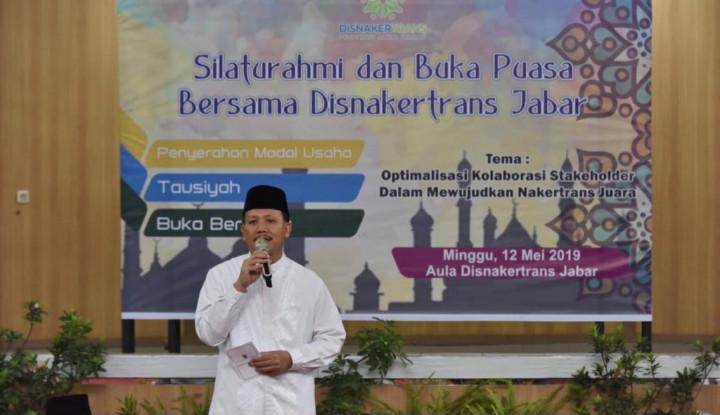 3 Kontribusi Jabar untuk Majukan Indonesia di 2045 - Warta Ekonomi