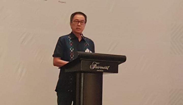 Prijono Sugiarto Sudah 10 Kali Naik Panggung untuk Reuni Wartawan - Warta Ekonomi