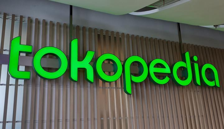 Foto Data Bocor, Asosiasi E-Commerce Sebut Tokopedia Sebagai Korban