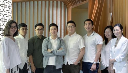 Foto Advotics Raih Dana Segar US$2,7 Juta dari East Ventures